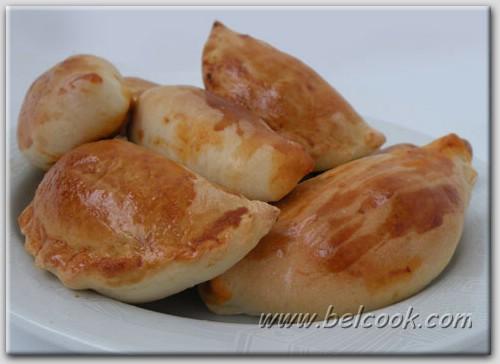 Вкусное тесто для пирогов в хлебопечке