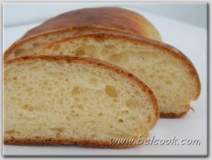 ырный хлеб Нежный