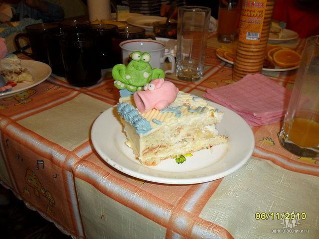Ананасовый торт вкусные тортики