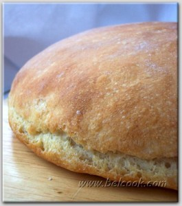 хлеб из пульи