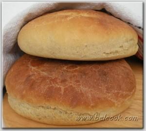 хлеб на молочной сыворотке