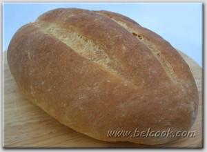Хлеб картофельный с хлопьями